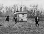 Fugitive attack training