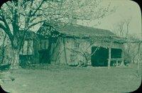 Slave Quarters - Silliman House