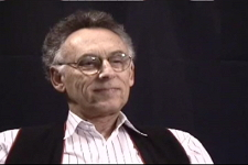 Oral history interview with Albert Gordon, 2001