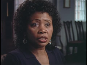 Africans in America; Interview with Margaret Washington, Associate Professor of History, Cornell University. 4 of 4