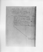 Mississippi State Sovereignty Commission image of a page from a handwritten ledger listing receipts for the estate of Willie Lee Newman, Mississippi, 1953