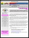 The connection newsletter : linking health agencies and community organizations that work with minorities in Utah (January 2008, Issue 19)