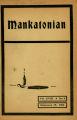 The Mankatonian, Volume 18, Issue 6, February 1906