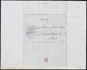 Letter to] My very Dear Friend [manuscript