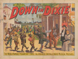 Down in Dixie