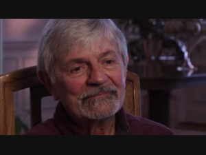 American Experience; Interview with Gordon Carey, 3 of 3