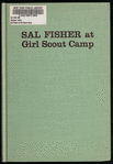 Sal Fisher at Girl Scout Camp