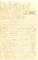 Correspondence from Jane Smith Washington to William L. Washington, December 18, 1864