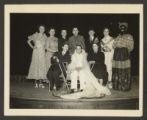 Wilson Park (0145) Events - Performances - Theater performances, 1937-1939