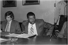 MARTA Meeting, circa 1972