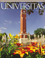 Universitas - Issue 30.3 (Summer 2004)