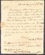 Letter, 1801 August 10, Rockbridge C[ount]y, [Virginia] to Tho[ma]s Jefferson, [Washington D.C.].