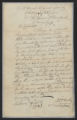 Session of November 1792-January 1793: Miscellaneous Petitions (2 of 2)