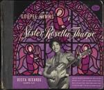 Gospel hymns, Sister Rosetta Tharpe