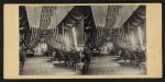 Agricultural Department, the Great Sanitary Fair, Philadelphia, 1864