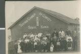 Taihyun Chung Church of Christ, Seoul, South Korea, 1937