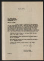 "Editorial Files, 1891-1952 (bulk 1917-1952). ""Forget-Me-Not"" Files, 1917-1952. Locke, Alain. (Box 95, Folder 712)"