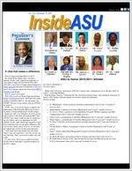 InsideASU [Vol. 4, No. 26, April 15, 2011]