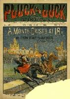 A Monte Cristo at 18