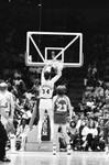 Basketball Match, Los Angeles, 1986