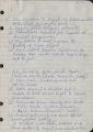 Essay, 1973, Joseph A. De Laine, Sr