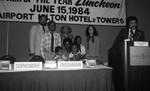 Fathers Day Celebration, Los Angeles, 1984