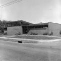 Southside branch of the Birmingham Public Library on 6th Avenue South in Birmingham, Alabama.