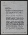 Student Petitions. (Box 1, Folder 9)