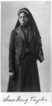 [Susie King Taylor, known as the first African American Army nurse]