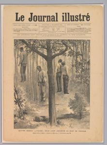 Le Journal Illustré No. 50