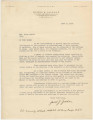 Letters from men in Alabama, expressing their support of the women's suffrage amendment to the U.S. Constitution.