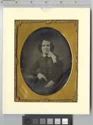 [Abby B. Coleman, 1790-1879].