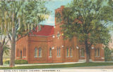 Bethel A.M.E. Church, Georgetown