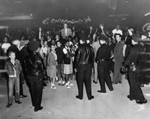 Youth riot in Lincoln Park