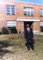 David Drayton at Howard School