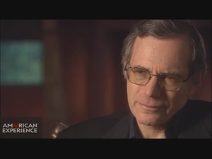 American Experience; Interview with Eric Foner, Historian, Columbia University