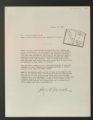 Staff Files. Leo Marsh Files: General Correspondence and Reports, 1964-1969. (Box 13, Folder 9)