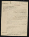 Notes and transcription of paper on Jefferson-Lemen compact