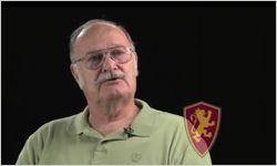 Herb Greenleaf : Video Interview