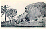 Scene in the Bauchi Highlands