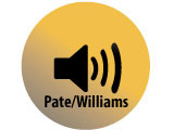 Audio recording clip of interview with Johnny Pate and Jillean Williams by Claytee D. White, March 4, 2004