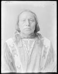 Dakota man, Short Man. U. S. Indian School, St Louis, Missouri 1904