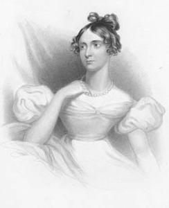 Anne Isabella Milbanke Byron