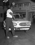 Finney Pontiac, Los Angeles, 1961
