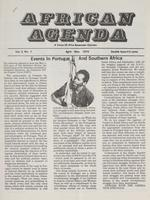 African agential a voice of Afro-American opinion.