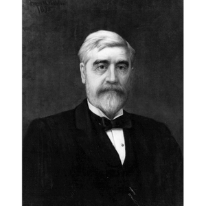 Walter Quintin Gresham