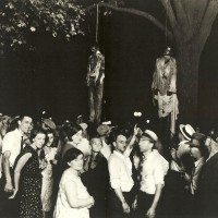 An Iconic Lynching in the North