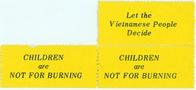 Night Raiders--Let the Vietnamese People Decide--Children Are Not For Burning