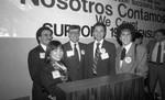 ABA, Los Angeles, 1990