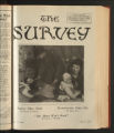 The Survey, May 4, 1918. (Volume 40, Issue 5)